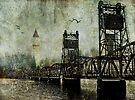 Beyond the Bridge by KBritt