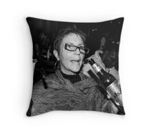 Happy (Hiccup) Birthday! Throw Pillow