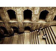 Bouli Photographic Print