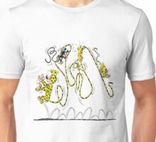 marsupilasi Unisex T-Shirt