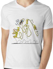 marsupilasi Mens V-Neck T-Shirt