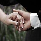 Wedding #2 by Luke Weinel