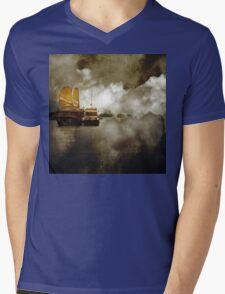 Vietnam ~ Halong Bay Mens V-Neck T-Shirt