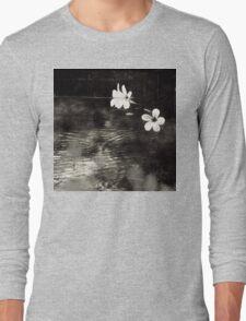 Vietnam ~ Blossoms Long Sleeve T-Shirt