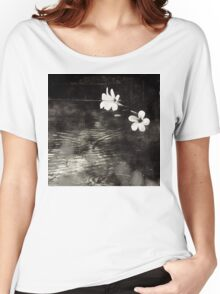Vietnam ~ Blossoms Women's Relaxed Fit T-Shirt