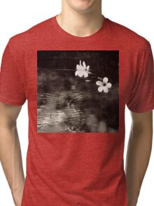 Vietnam ~ Blossoms Tri-blend T-Shirt