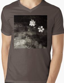 Vietnam ~ Blossoms Mens V-Neck T-Shirt