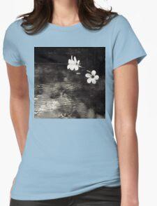 Vietnam ~ Blossoms Womens Fitted T-Shirt