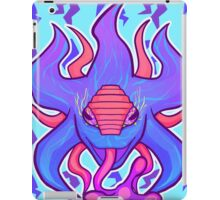 Blotter art 1-Neuros iPad Case/Skin