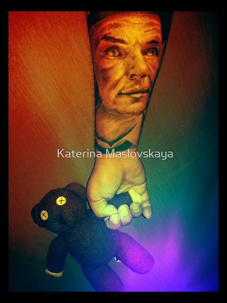 Untitled by Katerina Maslovskaya