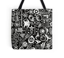 Fandom Lover Tote Bag