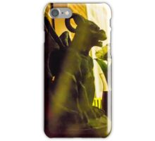 Spooked iPhone Case/Skin