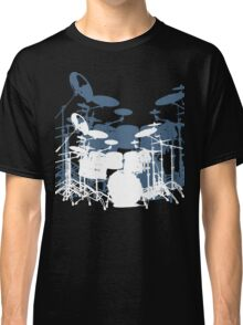 Drums 2 Classic T-Shirt