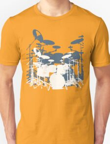 Drums 2 T-Shirt