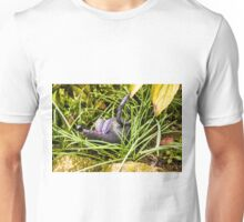 Sneaky Mouse Unisex T-Shirt
