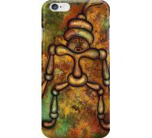 ART - 137 iPhone Case/Skin