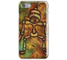 ART - 137 iPhone Case/Skin