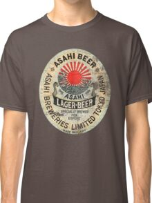 japanese beer Classic T-Shirt