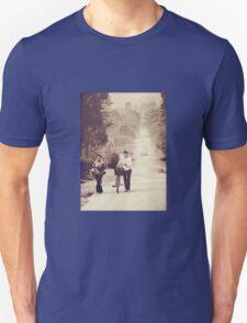 North Vietnam ~ Dusty Road T-Shirt