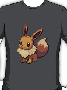 Eevee 8-bit T-Shirt
