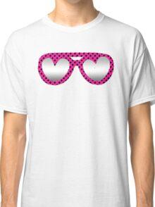eye glass Classic T-Shirt
