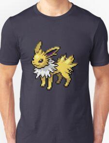 Jolteon 8-bit T-Shirt