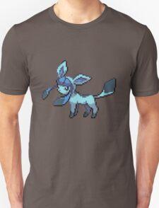 Glaceon 8-bit  T-Shirt