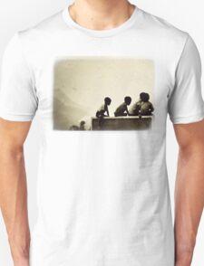 Sapa - Childhood Happiness Unisex T-Shirt