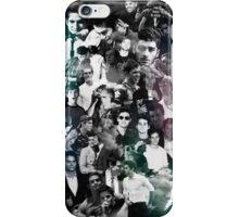 Beautiful Beautiful Men iPhone Case/Skin