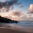 Cabarita Beach by D Byrne