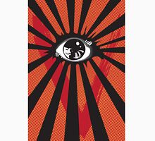 VENDETTA alternative movie poster eyeball print Unisex T-Shirt