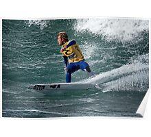 Rip Curl Pro 2012 - Bells Beach - 4 Poster