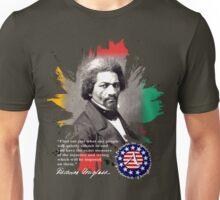 frederick douglass Unisex T-Shirt