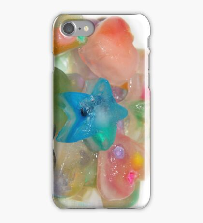Trippin' on Ice 1 iPhone Case/Skin