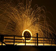Circles and Sparks by James Taylor