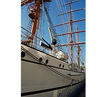 Before the Mast  Photographic Print
