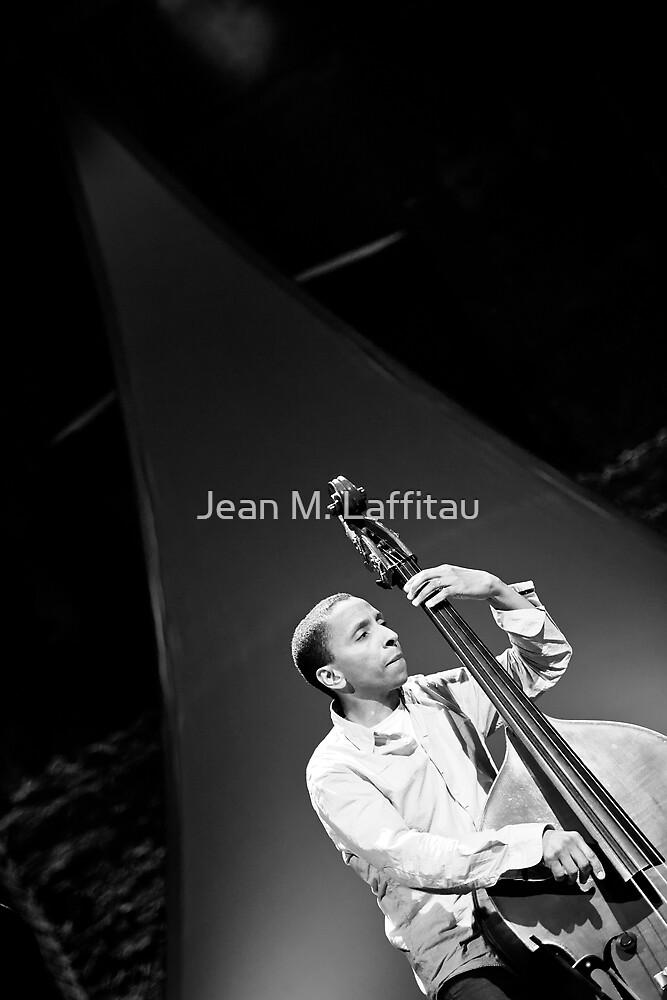 Tingval Trio by Jean M. Laffitau