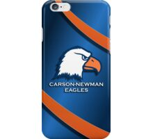 Carson-Newman Eagles iPhone Case/Skin