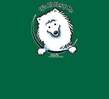 American Eskimo Dog IAAM T-Shirt