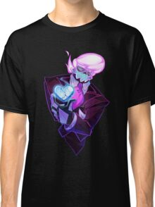 Might Just Disappear - Ghost Classic T-Shirt