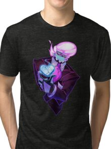 Might Just Disappear - Ghost Tri-blend T-Shirt