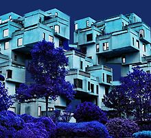 ๑۩۞۩๑HABITAT 67 MONTREAL-VERSION ONE-APPAREL ๑۩۞۩๑ by ✿✿ Bonita ✿✿ ђєℓℓσ