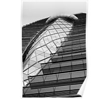 Stunning Architecture Poster
