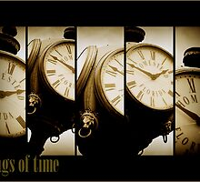 Rags of Time  by STREETJEANS SIGNATURE CREATIONS