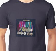 Serving Country Unisex T-Shirt