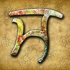 Sassa Alphabet by janjua