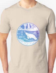 Save the Manatees! T-Shirt