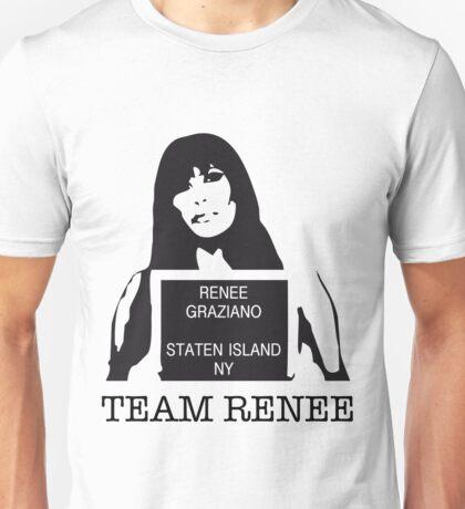 Team Renee Unisex T-Shirt