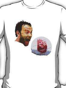 WILSON! CHUCK!  T-Shirt