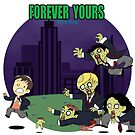 Forever yours cover by aninhat-t